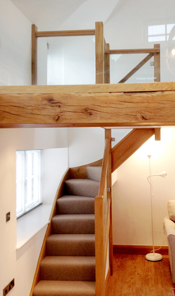 Commercial Joinery Manufacturing for the Construction